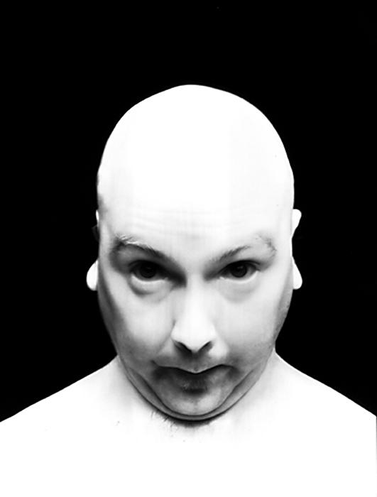 I should start practising my alien face