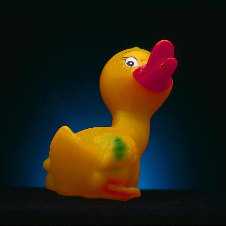 Return of the Damned (Rubber Duck)